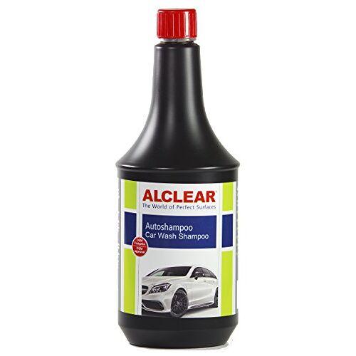 ALCLEAR 721AS Premium Autoshampoo concentraat, 1.000 ml