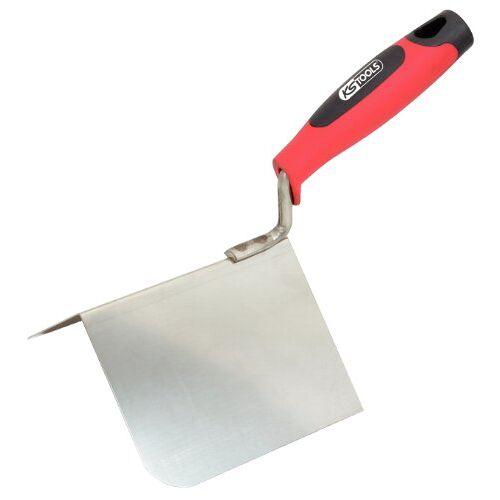 KS Tools 144.0242 roestvrij stalen buitenketting, 125 mm