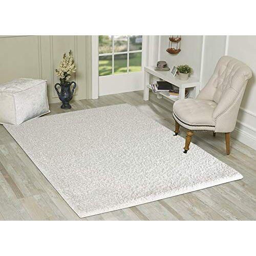 Serdim Rugs Serdim tapijten tapijten Modern design 60x110cm(2'x3'7) Ivoor