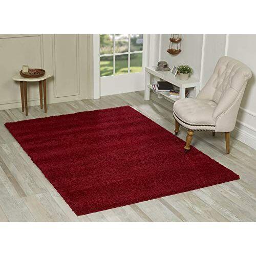 Serdim Rugs Serdim tapijten tapijten Modern design 60x110cm(2'x3'7) Rood