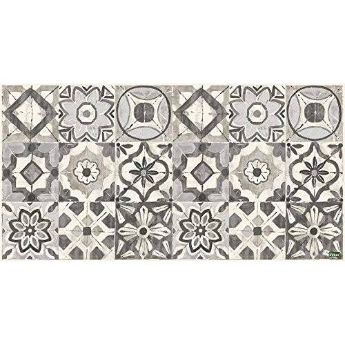 Vilber , Vinyl tapijt, KOLLAR DU 05 , 40X78X0.22 cm