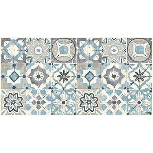 Vilber , Vinyl tapijt, KOLLAR DU 03 40X78X0.22 cm