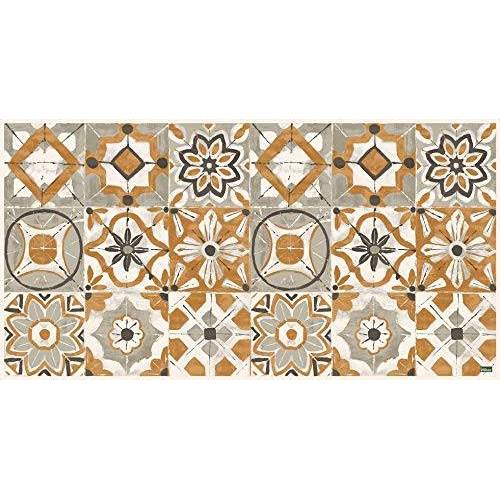 Vilber , Vinyl tapijt KOLLAR DL 04 50x100x0.22 cm