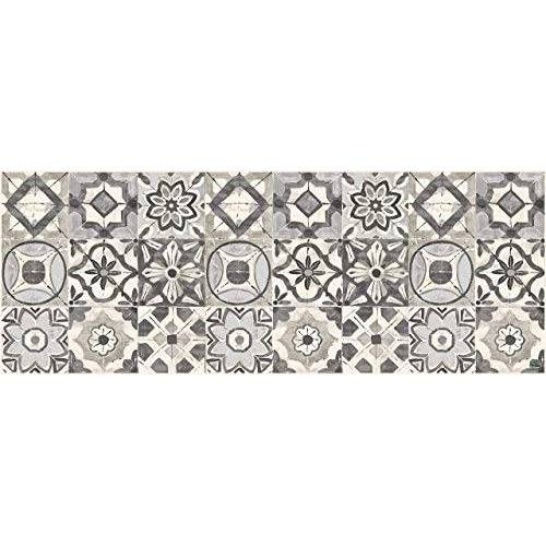 Vilber , Vinyl tapijt, KOLLAR DL 05 , 50x140x0.22 cm