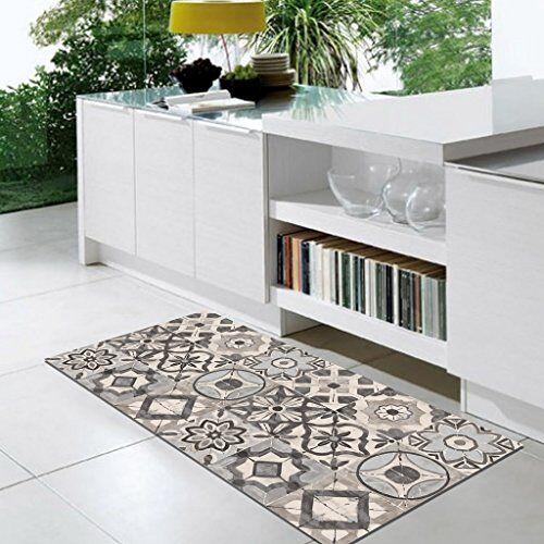 Vilber , Vinyl tapijt, KOLLAR DL 05, 50X120X0.22 cm