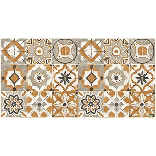 Vilber , Vinyl tapijt, KOLLAR DU 04, 40X78X0.22 cm