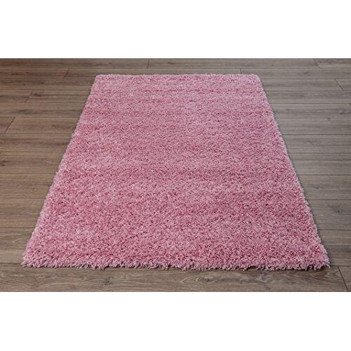 Serdim Rugs Serdim tapijten tapijten Modern design 60x110cm(2'x3'7) Baby Roze
