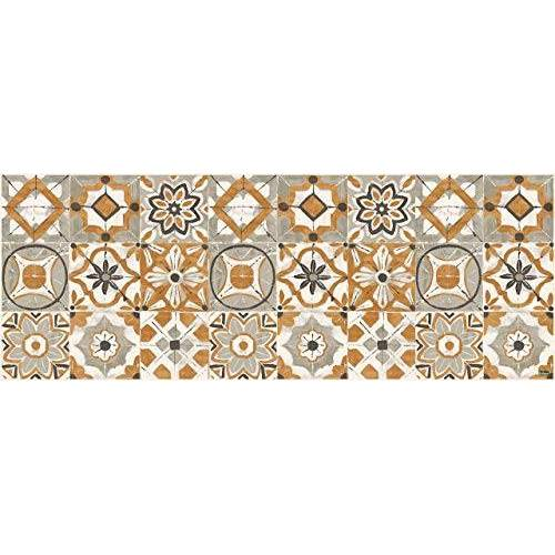 Vilber , Vinyl tapijt, KOLLAR DL 04 50X140X0.22 cm