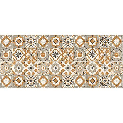 Vilber , Vinyl tapijt, KOLLAR DU 04, 75X180X0.22 cm