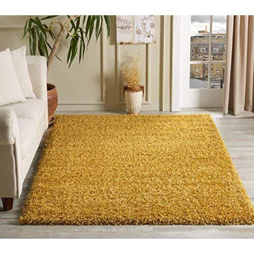 Serdim Rugs Serdim tapijten tapijten Modern design 120x170cm(4'x5'6) Goud
