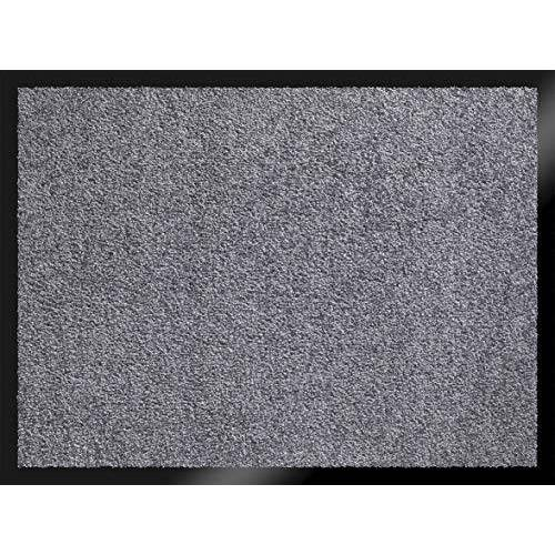 ID MAT 608005 Mirande tapijt vloermat vezels nylon/PVC met rubber 80 x 60 x 0,9 cm
