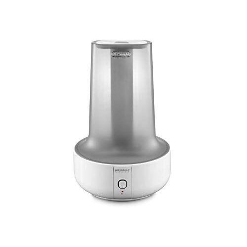 De'Longhi De'Longhi Luchtbevochtiger UHX17, wit/grijs, aromatherapie, 200 watt