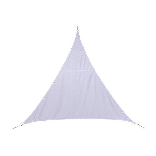 HESPERIDE Van – 117746 – Canvas Solar Luifel 3 x 3 x 3 m voor ombrager je tuin, terras of balkon – Kleur wit