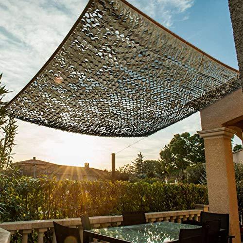 WerkaPro g/m2 11095 Luifel met doorbraak, 120 g/m2, polyester, rechthoekig, 2 x 3 m, voor balkon, terras en tuin