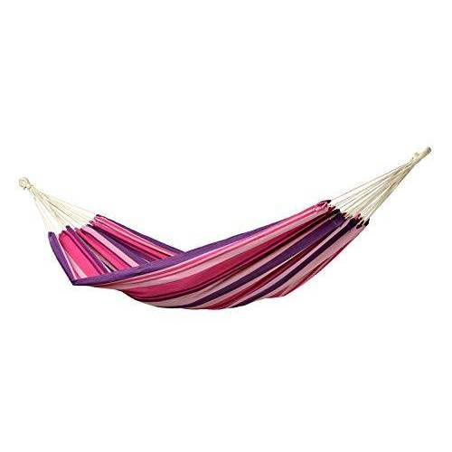 AMAZONAS Tahiti hangmat, roze/violet