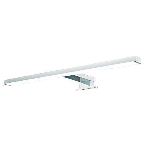 Leadenergy LEAD Energy LED spiegellamp Passion PS6 6W 30 cm daglicht spiegellamp badkamerlamp spiegelkast