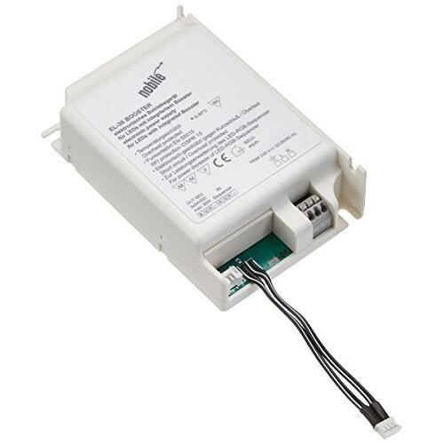 nobilé vermogensversterker voor LED RGB sequentie EL-30 Booster NO-9910030000