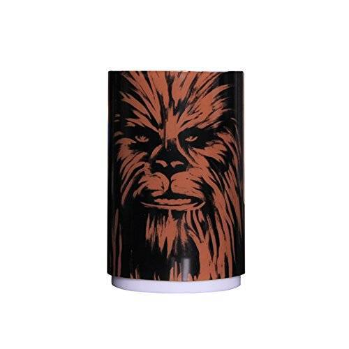 Paladone Sw Last Jedi Chewbacca Mini Ligh