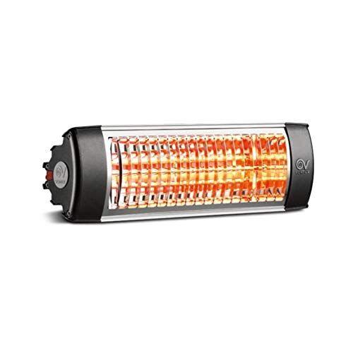 Vortice 70070 Verwarmingslamp serie THERMOLOGIKA ZOOL SYSTEM