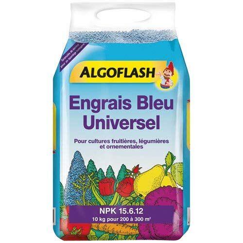Algoflash ABLU10N2 aarde en vloerbedekking