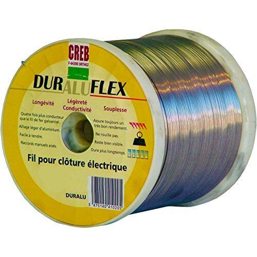 Creb DURALU2.0 Duraluflex aluminiumdraad
