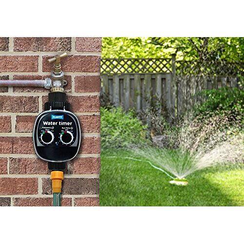 Plant it 01-045-125 irrigatieklok