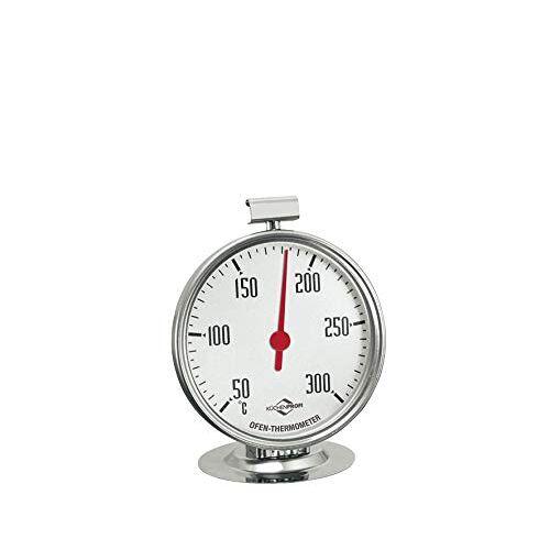 Küchenprofi Oventhermometer, roestvrij staal,