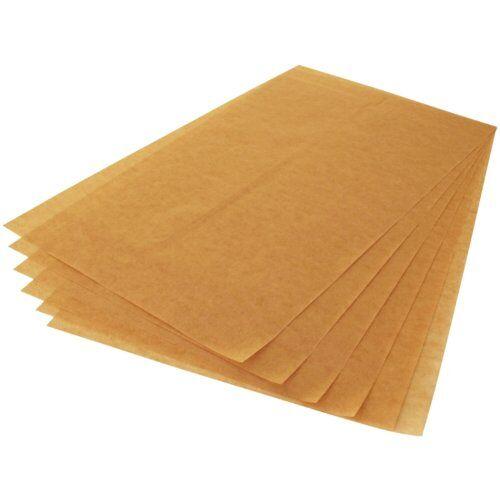 Matfer DN928 ECOPAP bakpapier (Pack van 500)