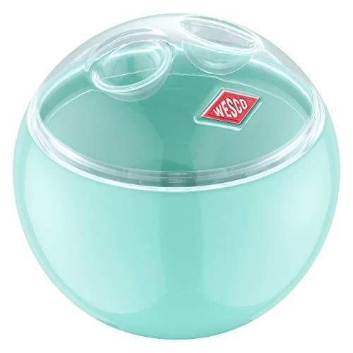 Wesco Bewaardoos minibal mint