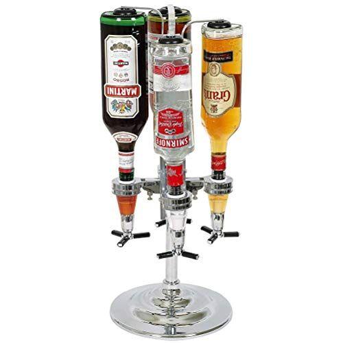 La Chaise Longue 4 flessen jenever dealer