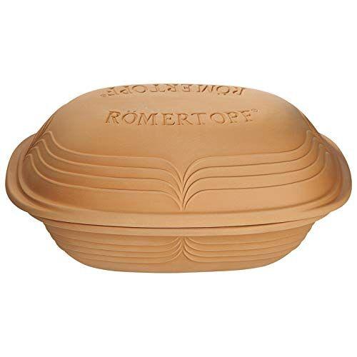 Romertopf 120 00 Koken Containers