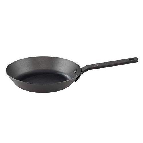 ELO 71328 Iron ijzeren pan, ijzer