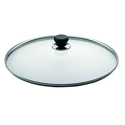 Scanpan Classic glazen glazen 8 inch zilver