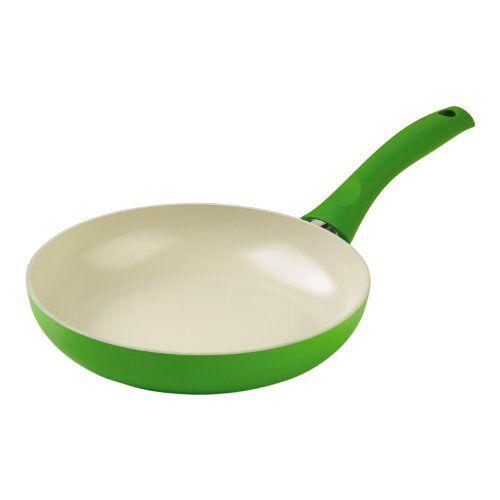 KUHN RIKON Koekenpannen, groen, 28 cm