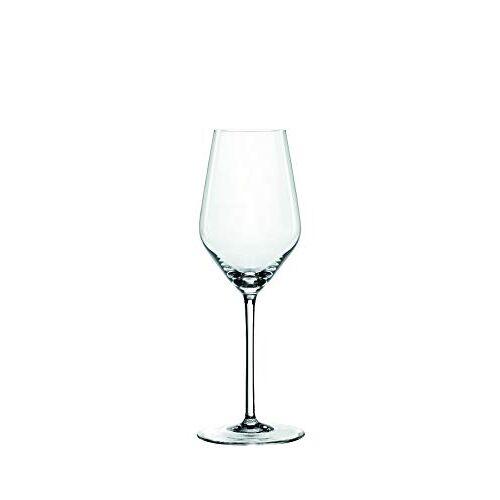 Spiegelau & Nachtmann 4670185 champagneglazen, glas, 310 milliliter