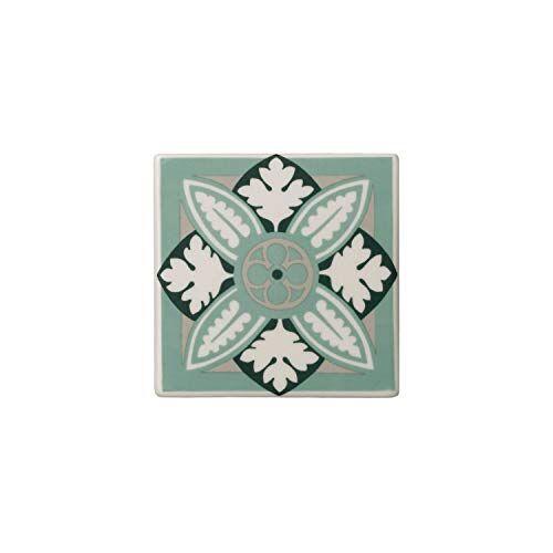 Villeroy & Boch 10-4258-8345 Table Accessories drankonderzetter, premium porselein, Jade Caro