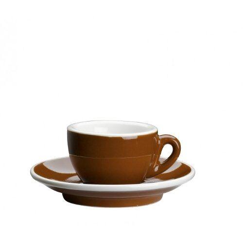 Cilio Espressokop Roma van  in marone
