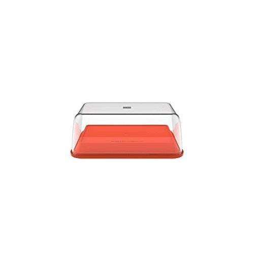 Zak!Designs Botervloot, Ps, Oranje, 16 mm X 9 mm X 7 mm