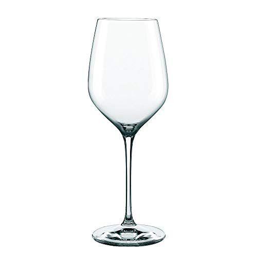 Spiegelau & Nachtmann , 4-delige Bordeauxglas XL set, kristalglas, 810 ml, Supreme, 0092082-0