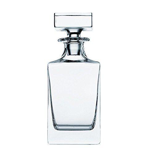 Spiegelau & Nachtmann , 0,75 l whiskyfles, kristalglas, Julia Paola, 8055