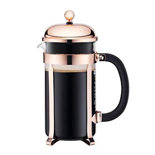 Bodum Koffiezetapparaat, borosilicaatglas