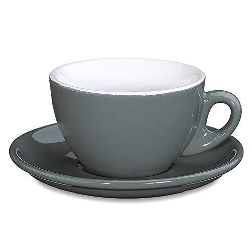 Cilio KP0000215274 ROMA Cappuccinokopjes, porselein