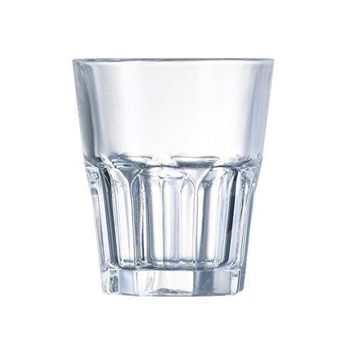 Luminarc New America glazen, sodenglas, set, 6 stuks