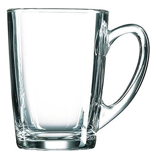 Luminarc New Morning 9229241 glazen beker, 320 ml, 1 stuk