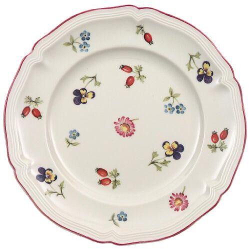 Villeroy & Boch Petite Fleur broodbord, premium porselein