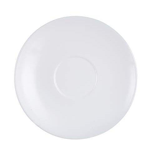 Arcoroc 22738 Beker voor voedselopslag, Wit