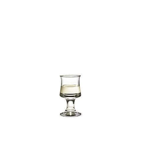 Holmegaard 4302202 Skibsglas witte wijnglas, glas