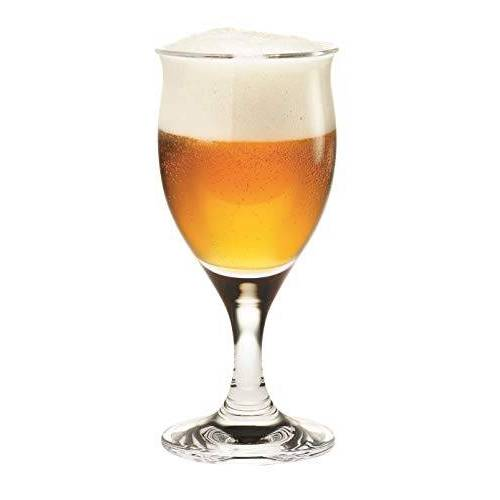 Holmegaard 4304412 Idéelle bierglas, glas