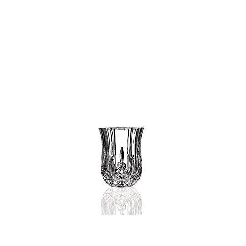 RCR 1080706 Pack van 6 glazen Opera Liquor 5 tafelmeubilair