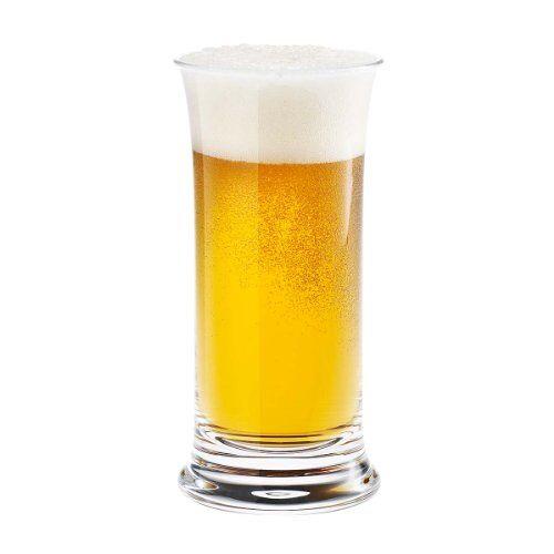 Holmegaard 4321812 No. 5 bierglas, glas